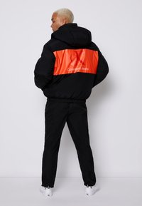Calvin Klein Jeans - OVERSIZED PUFFER JACKET - Piumino - black - 2