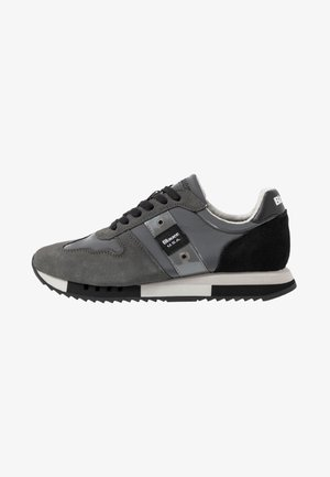MELROSE - Trainers - dark grey