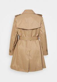 Lauren Ralph Lauren Woman - COAT - Trenchcoat - sand - 1
