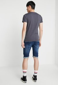 G-Star - ARC 3D 1/2 - Jeansshorts - devon stretch denim dark aged - 2