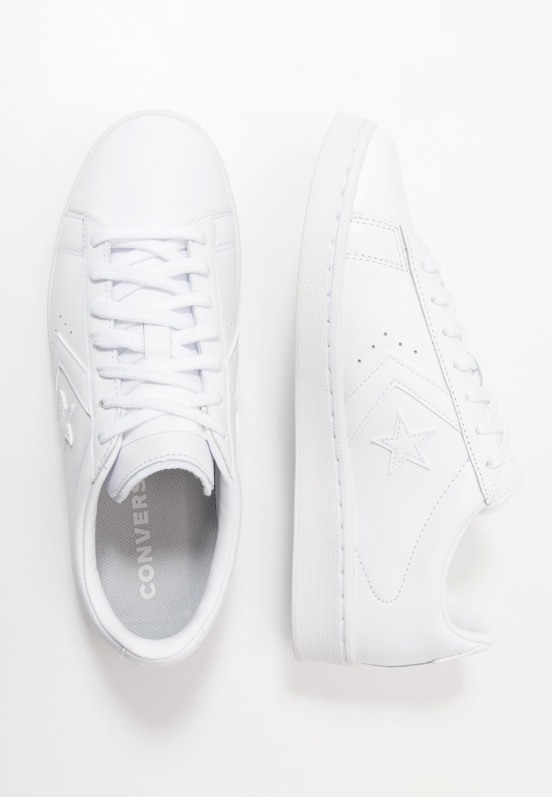 PRO LEATHER - Sneakers basse - white
