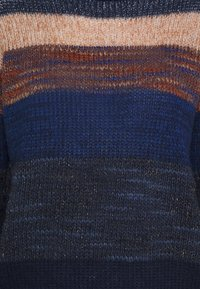 Sisley - Maglione - multi-coloured - 2