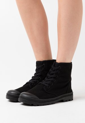 TASH - Ankle boots - black