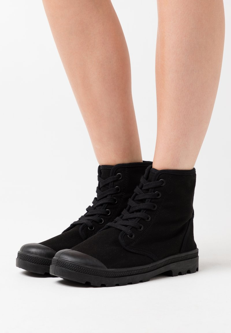 Rubi Shoes by Cotton On - TASH - Nilkkurit - black