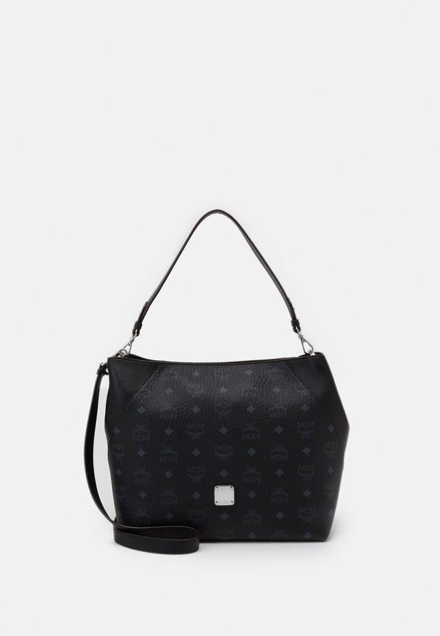 KLARA VISETOS  - Handbag - black