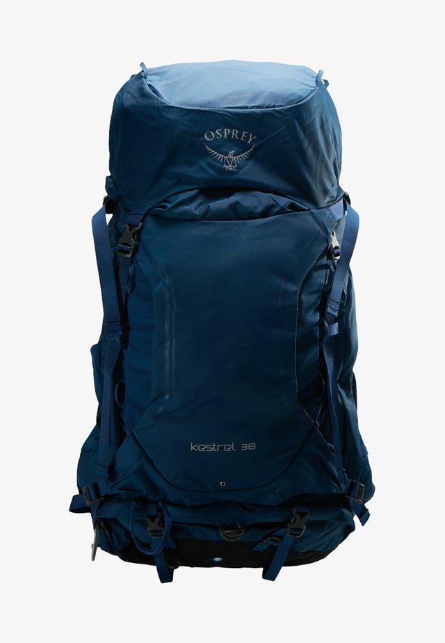 KESTREL - Backpack - loch blue