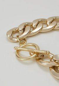 Pieces - PCLERENDA BRACELET  - Armbånd - gold coloured - 2