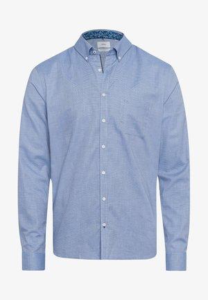 DANIEL - Overhemd - blue