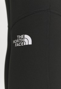 The North Face - SPEEDTOUR TRAINING PANT  - Leggings - black - 5