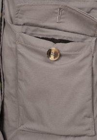Navahoo - SCHNEEENGEL PRC - Winter coat - grey - 5