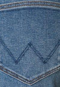 Wrangler - Jeans Skinny Fit - heartbreak - 2