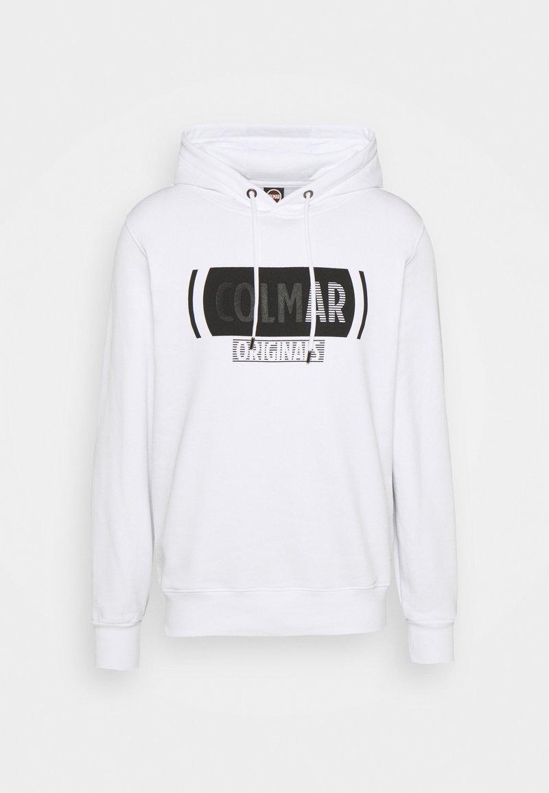 Colmar Originals - MENS - Sweatshirt - white