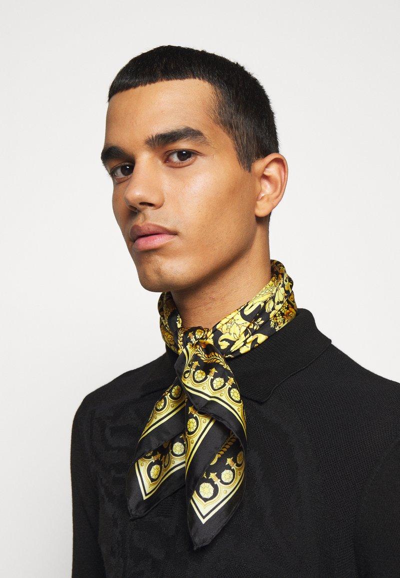 Versace - Pañuelo - nero/oro