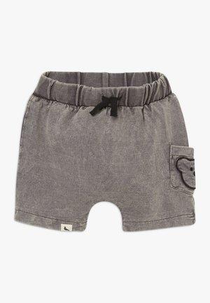 BEAR POCKET HAREM BABY  - Shorts - dark grey
