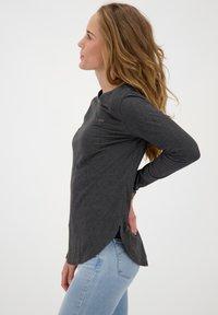 alife & kickin - Long sleeved top - moonless - 3