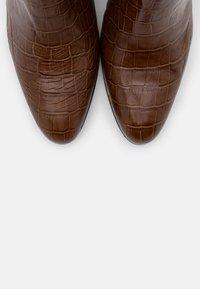 Jonak - DEBANUM - Boots - marron - 5