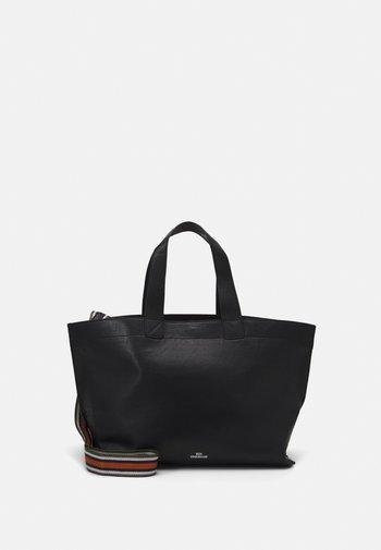 SHEEN AUBREY BAG - Tote bag - black