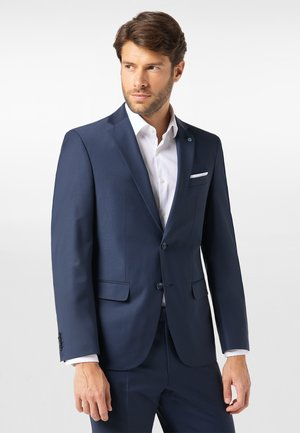 MODERN FIT  - Suit jacket - blau