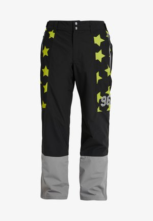 CENTERTON - Snow pants - anthracite
