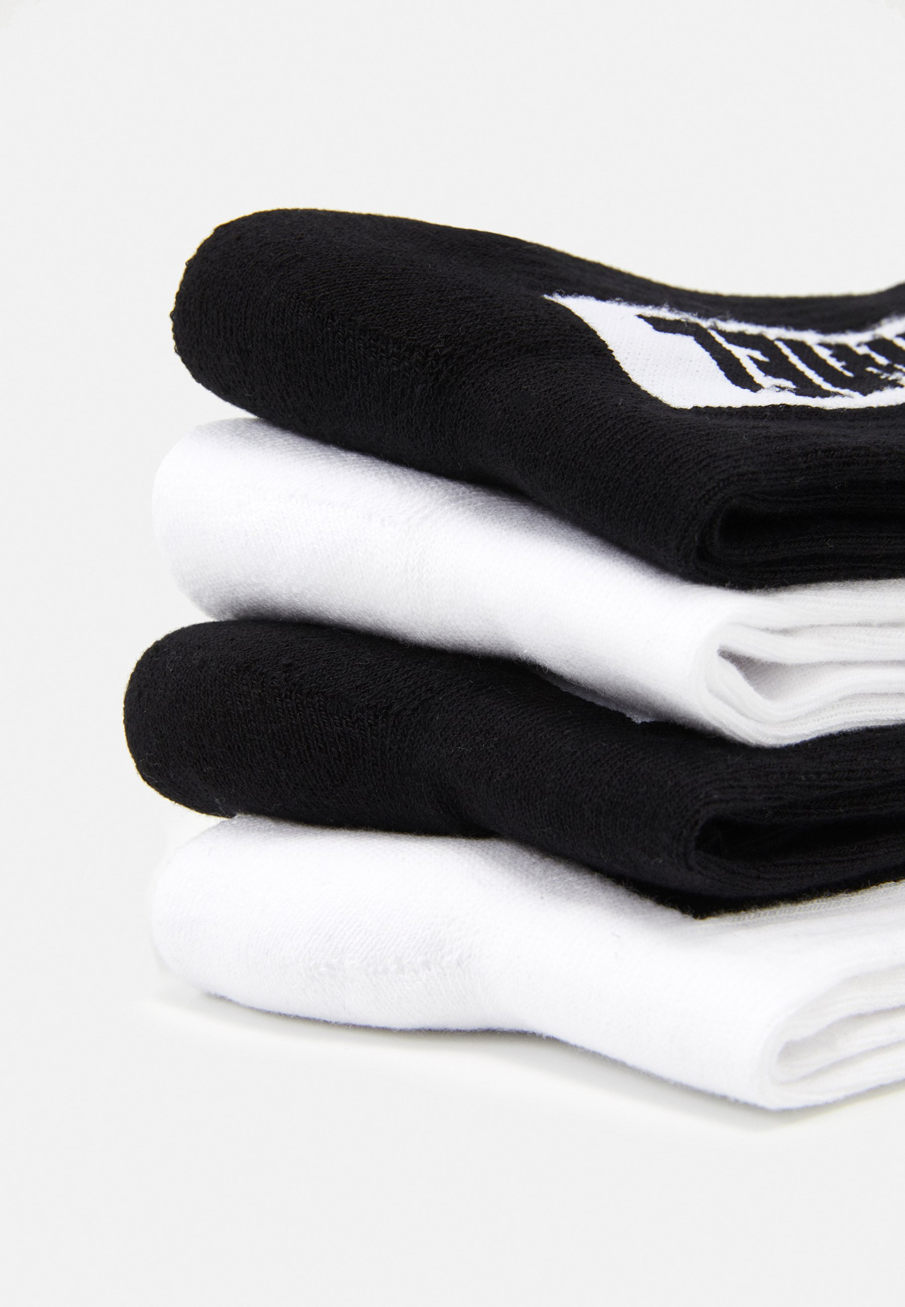 Donna LEGACY CORE SOCKS MIX 4 PACK UNISEX - Calze sportive