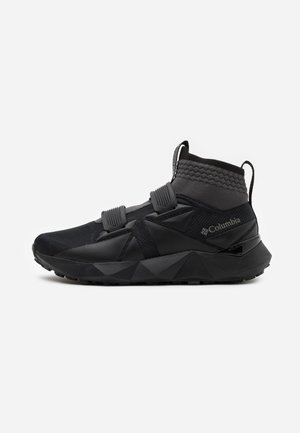 FACET45 OUTDRY - Hikingsko - black/dark grey
