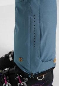 Killtec - SOLA - Spodnie narciarskie - stahlblau - 8