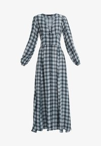 COLLIE LODGE - Maxi dress - posy green