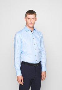 OLYMP Luxor - Camicia elegante - bleu - 0