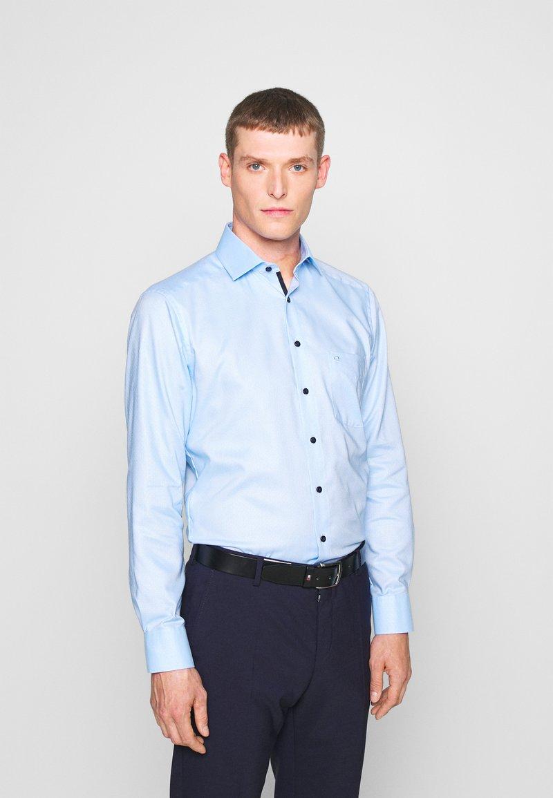 OLYMP Luxor - Camicia elegante - bleu