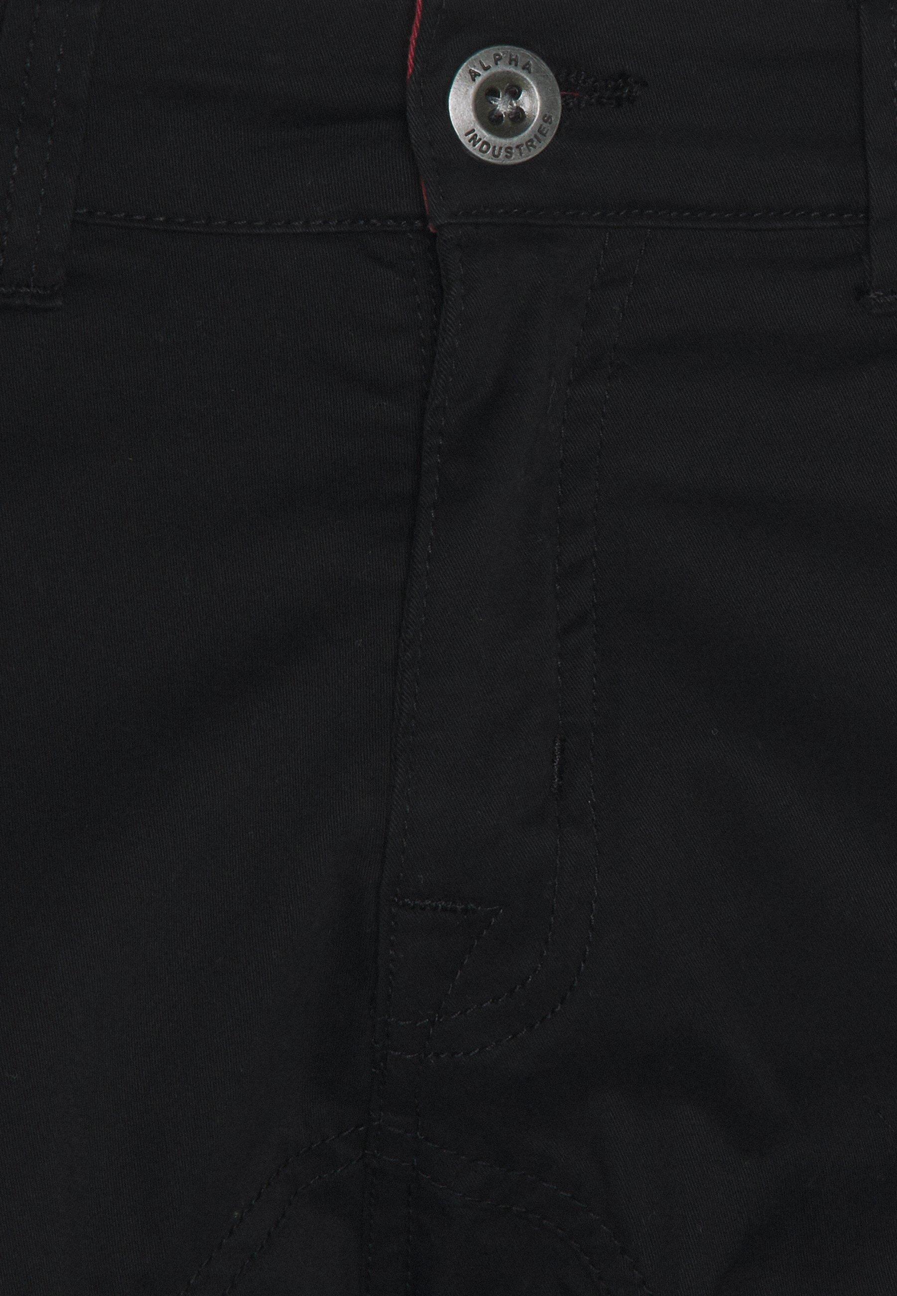 Alpha Industries CLIP - Short - black