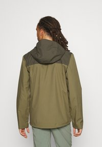 The North Face - APEX FLEX FUTURELIGHT JACKET - Hardshell jacket - olive/taupe - 2