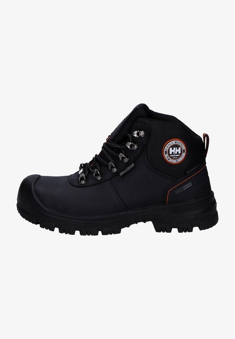 Helly Hansen - Mountain shoes - schwarz