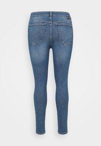 Dr.Denim Plus - LEXY - Jeans Skinny Fit - westcoast sky blue - 1