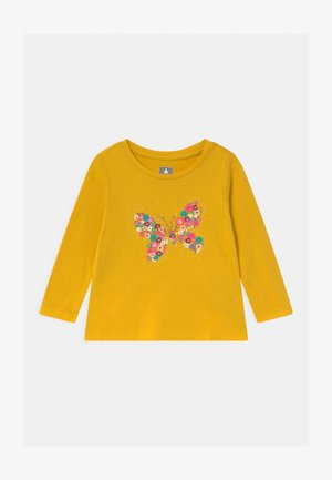 TODDLER GIRL  - Longsleeve - yellow