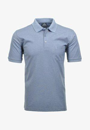 Polo shirt - taube