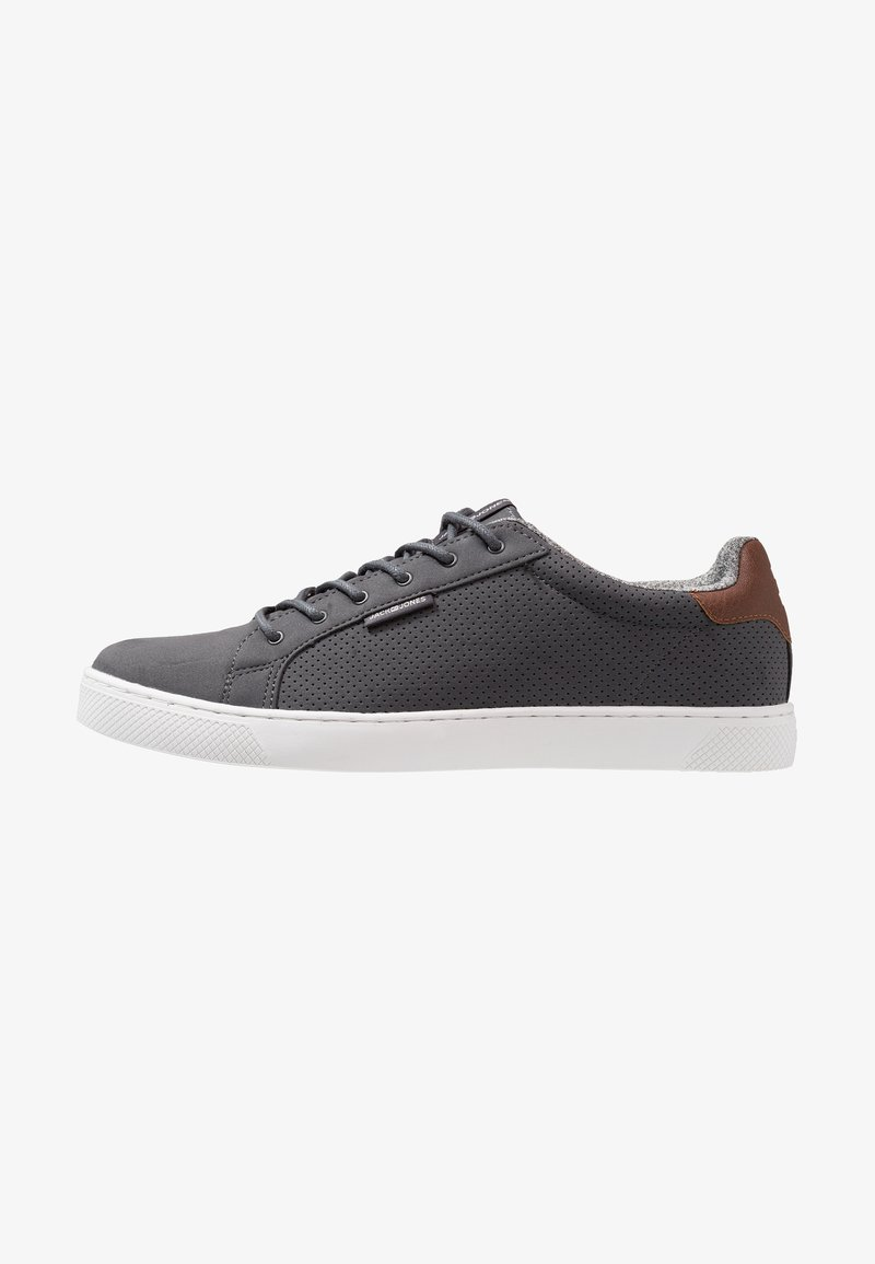 Jack & Jones - JFWTRENT  - Trainers - asphalt