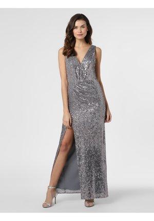 Suknia balowa - silber