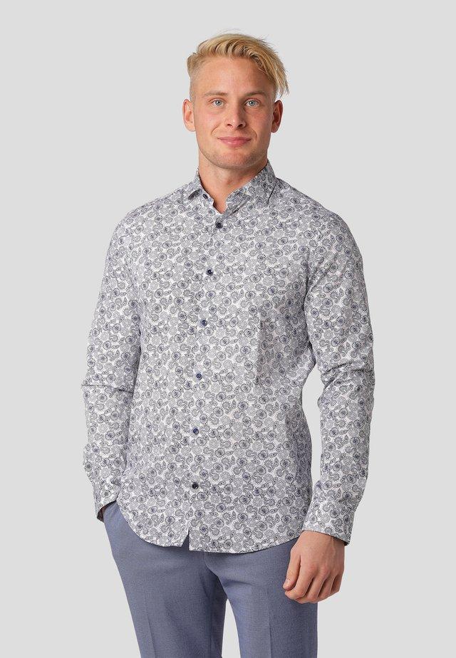 TOULOUSE - Shirt - ultra dark navy