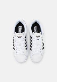 K-SWISS - COURT WINSTON - Sneakers laag - dark denim - 3