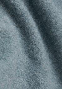 Esprit Collection - Gebreide jurk - grey blue - 6