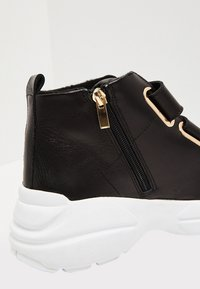 myMo - High-top trainers - black - 6