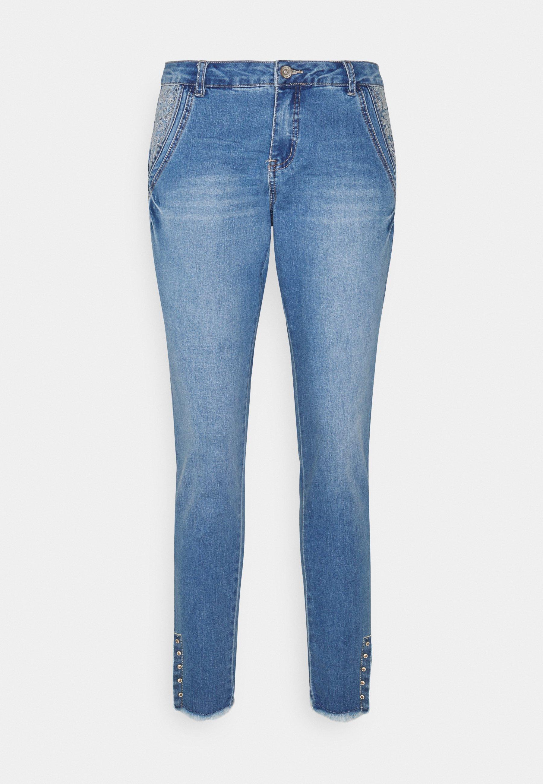 Femme KANTIY BAIILY FIT - Jean slim