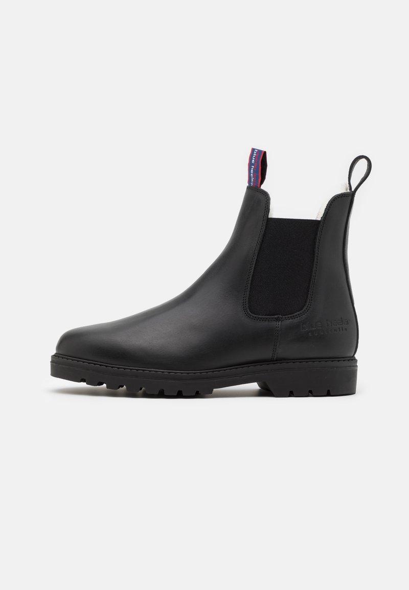 Blue Heeler - JACKAROO UNISEX - Classic ankle boots - black