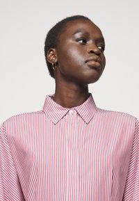 MAX&Co. - CARLO - Shirt dress - red - 4