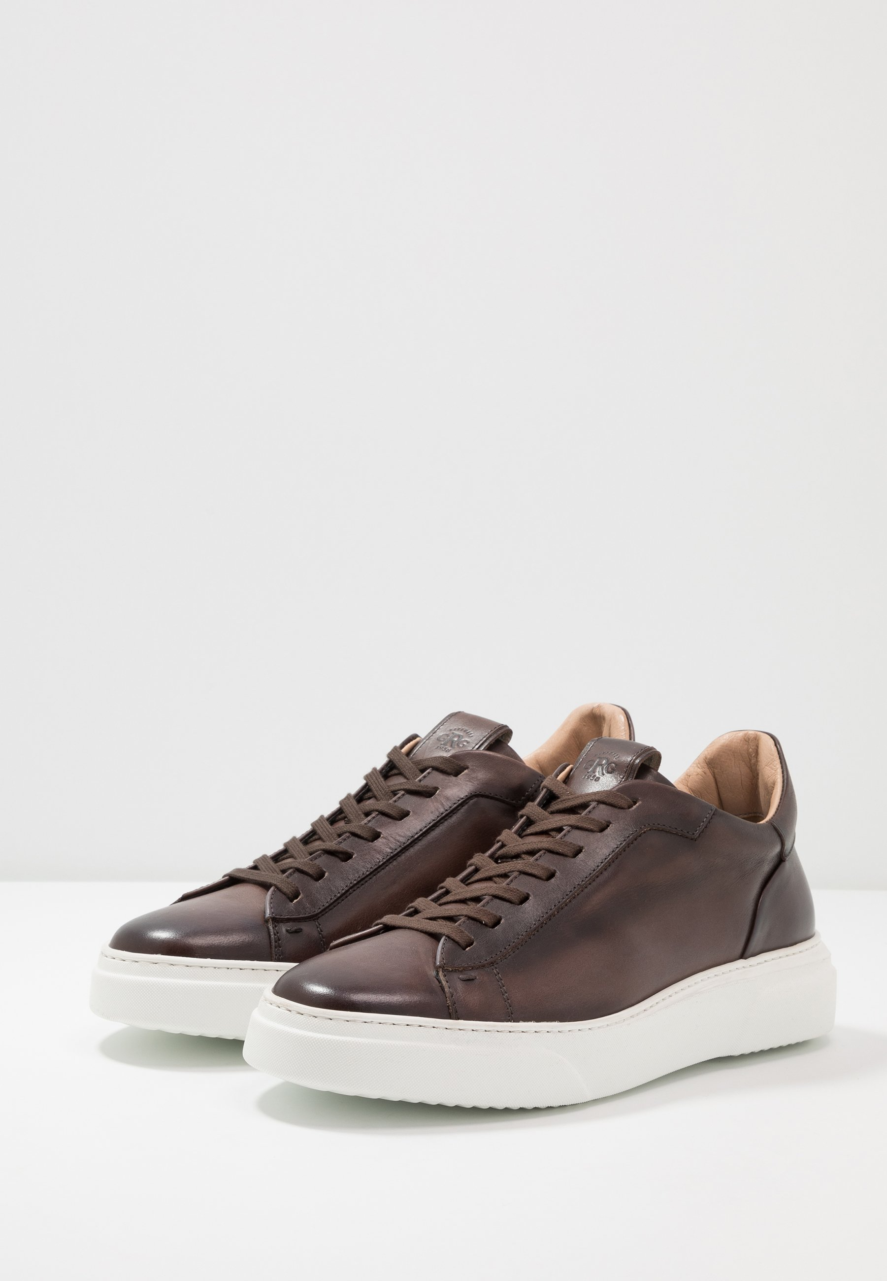 Giorgio 1958 Sneaker low - caffe/braun - Herrenschuhe h1aHK