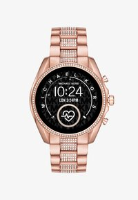 Michael Kors Access - BRADSHAW - Watch - rose gold-coloured - 1