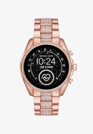 BRADSHAW - Watch - rose gold-coloured