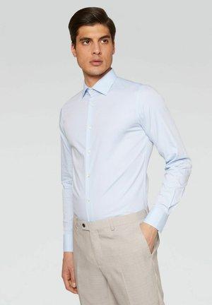 Camicia elegante - azzurro