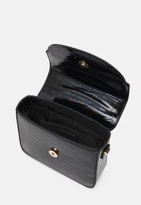 Dune London - DAYDREAMS - Handbag - black - 2