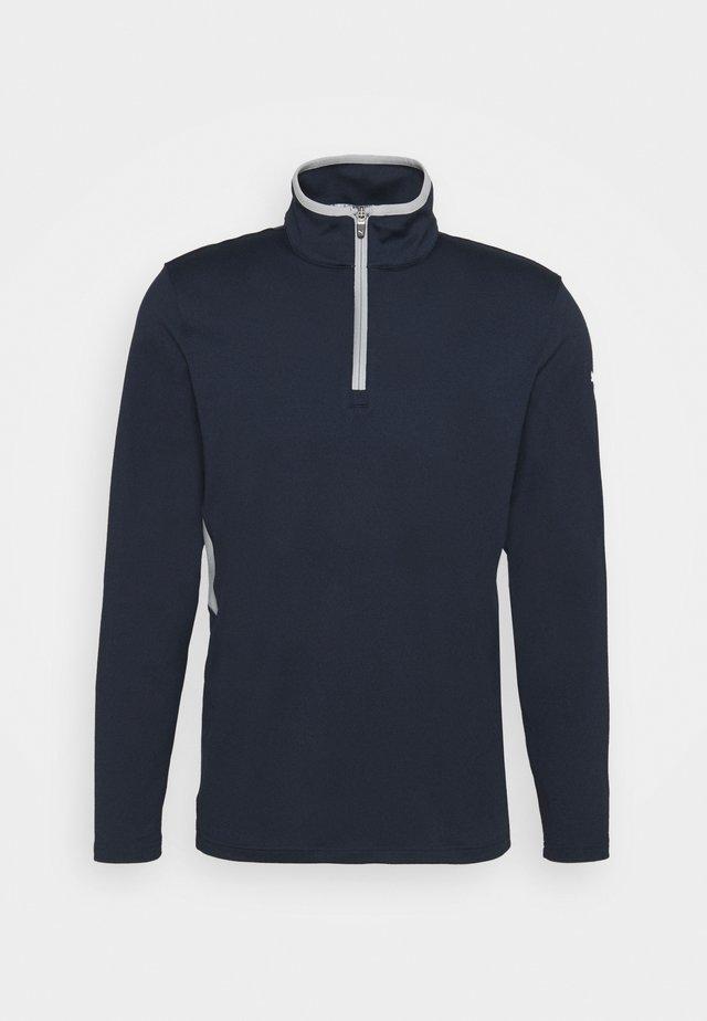 ROTATION - Sportshirt - navy blazer